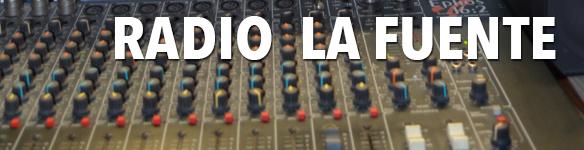Radio La Fuente