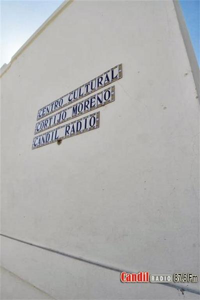 Candil Radio 2013 01