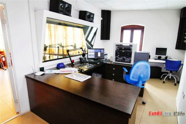 Candil Radio 2013 08