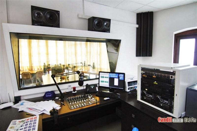 Candil Radio 2013 09