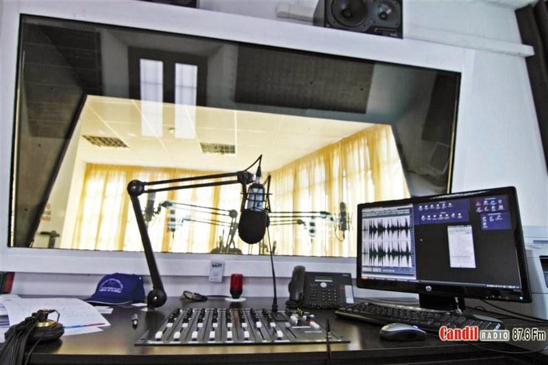 Candil Radio 2013 11