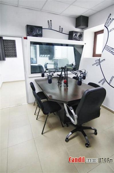 Candil Radio 2013 14