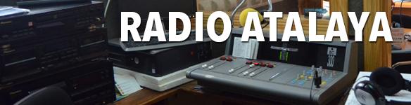 RADIO LA IRUELA