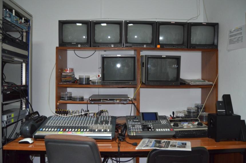 REALIZACIÓN TV LOJA