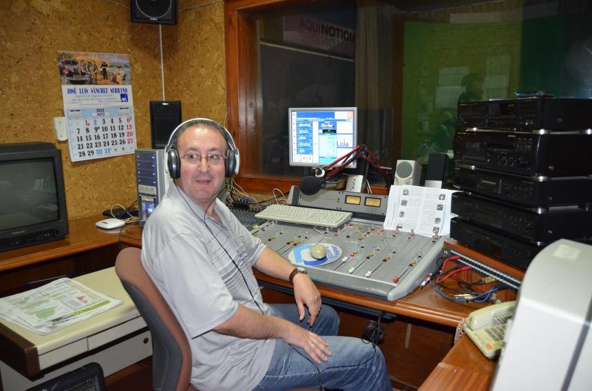 ESTUDIO RADIO LOJA