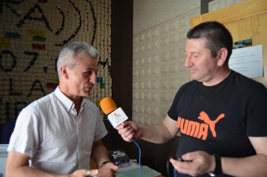 Radio Atalaya entrevista a COMandalucía