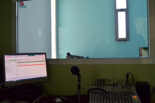 Estudio Radio Arichona
