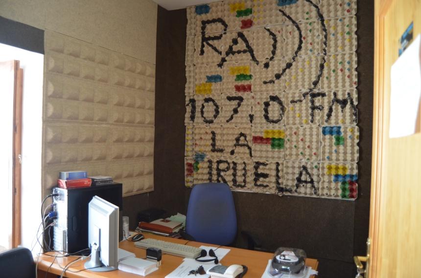 Radio Atalaya La Iruela