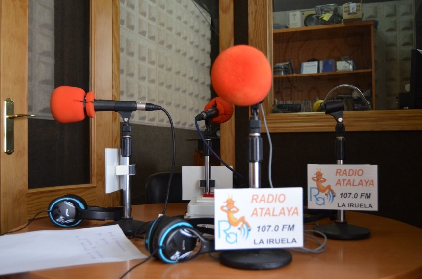 Radio Atalaya Micro