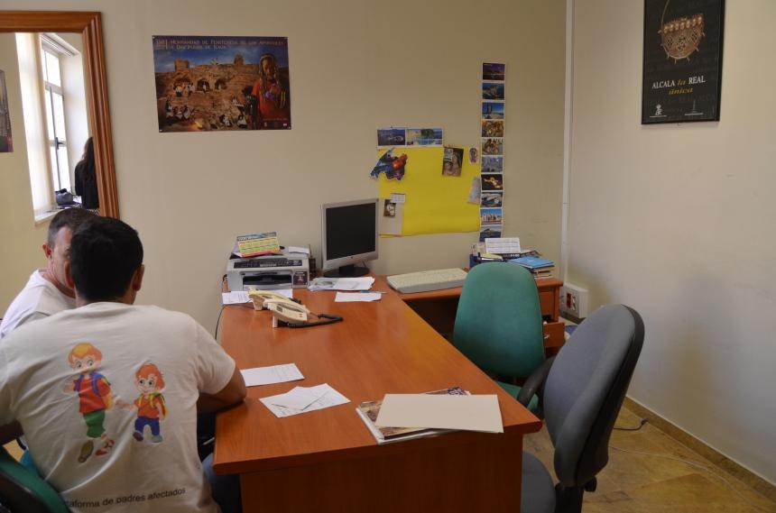 Radio Alcalá entrevista ampa