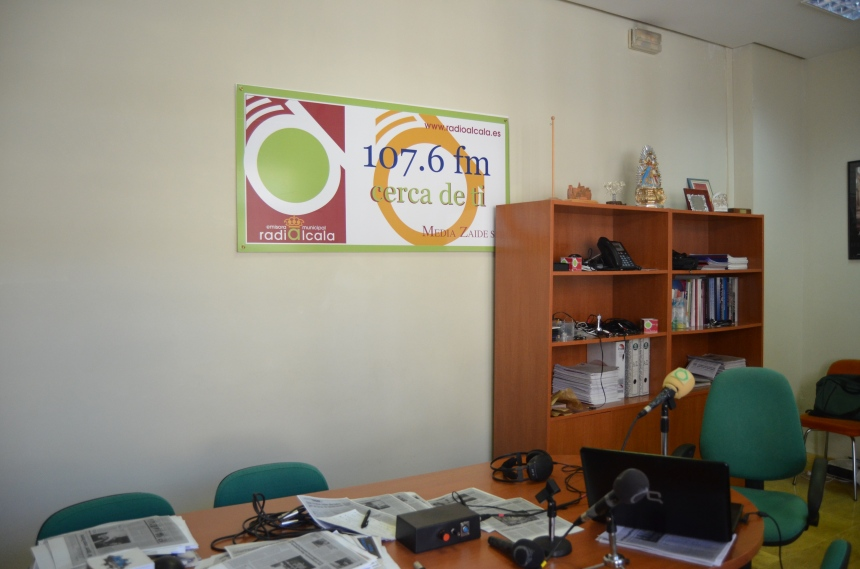 Radio Alcalá 107.6 fm