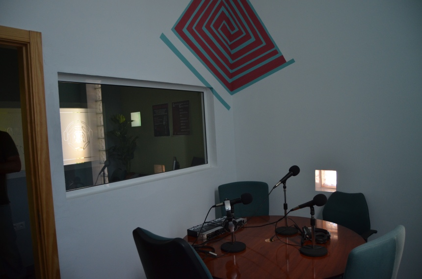 Radio Archidona locución