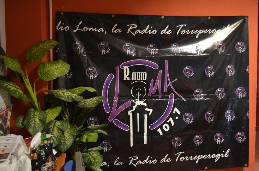 radio loma torreperogil banner