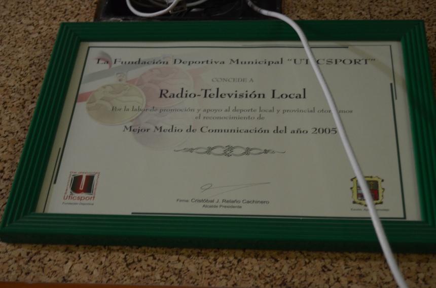 Radio Marmolejo premio (2)