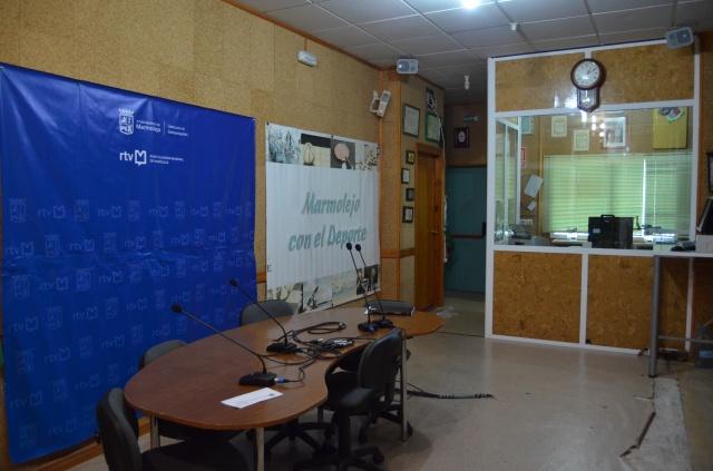 Radio y TV Marmolejo